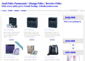 pabxpanasonic.info