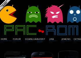 pac-rom.com