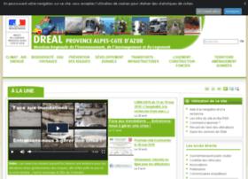paca.developpement-durable.gouv.fr
