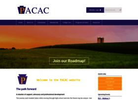 pacac.memberclicks.net