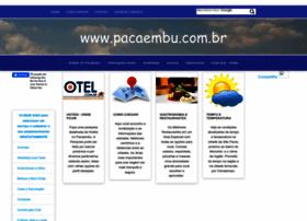 pacaembu.com.br