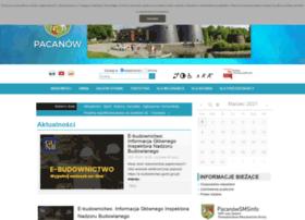 pacanow.pl