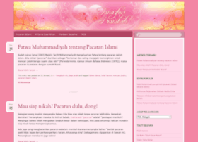 pacaranislami.wordpress.com