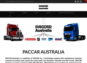 paccar.com.au