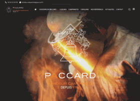 paccard.com