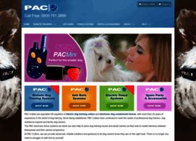 paccollars.co.uk