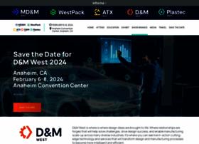 pacdesignshow.designnews.com