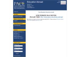 pace.abroadoffice.net