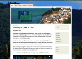 pacebrazil2014.wordpress.com