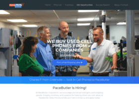 pacebutler.com