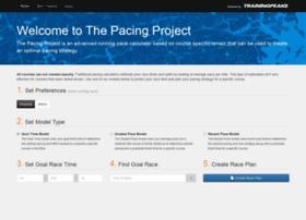 pacecalculator.com