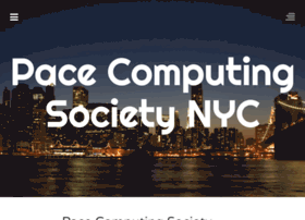 pacecomputingsociety.wordpress.com