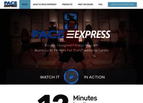 paceexpress.com