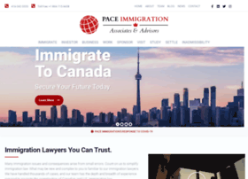 paceimmigration.com