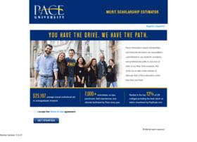 pacemerit.studentaidcalculator.com