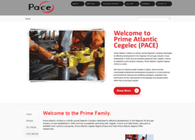 pacenigeria.com