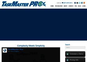 paceop.taskmasterpro.com