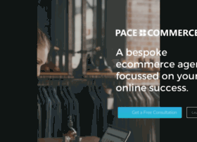 paceretail.co.uk