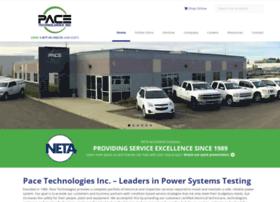 pacetechnologies.com