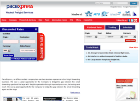 pacexpress.net