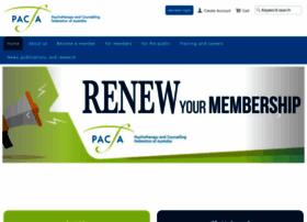 pacfa.org.au