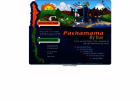 pachamamabybus.com