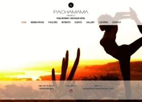 pachamamamexico.com