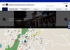 pacho-cundinamarca.gov.co