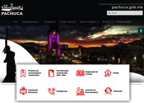 pachuca.gob.mx