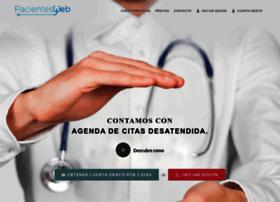 pacientesweb.com