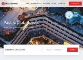 pacific-club-phuket.com
