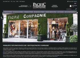 pacific-compagnie.net