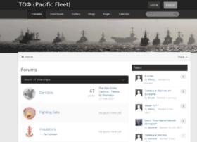 pacific-fleet.ru