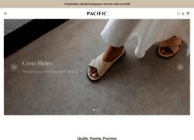 pacific-theme-warm.myshopify.com