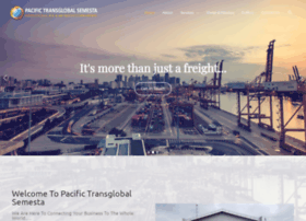 pacific-translog.com