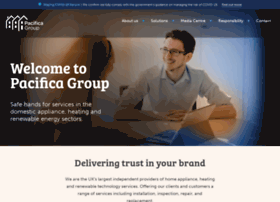 pacificagroup.co.uk