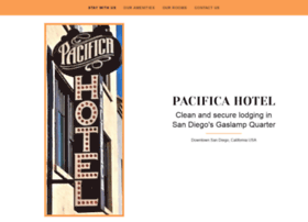 pacificahotelsd.com