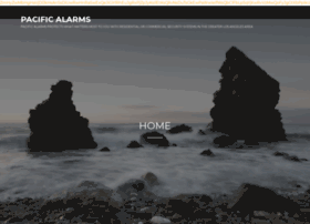 pacificalarms.com