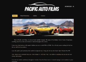 pacificautofilms.com