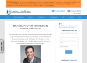 pacificbankruptcy.com