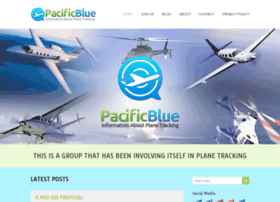 pacificblue.co.nz