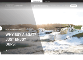pacificboating.com.au