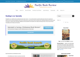 pacificbookreview.com