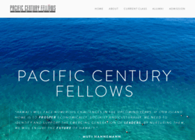 pacificcenturyfellows.com