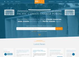 pacificclimatechange.net