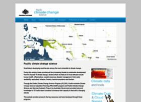 pacificclimatechangescience.org