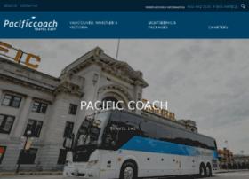 Pacificcoach.com