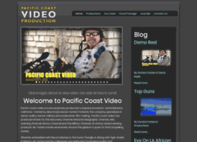 pacificcoastvideo.com