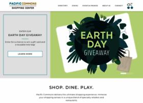 pacificcommons.com