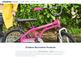 pacificcycle.com